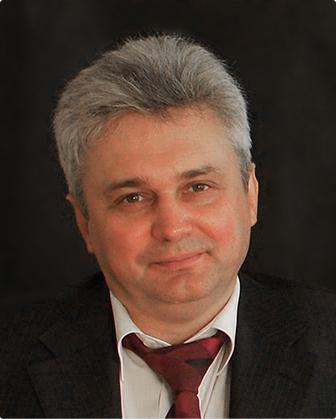 Егоров Сергей Николаевич - Технический директор и разработчик оборудования «АТМ Климат»
