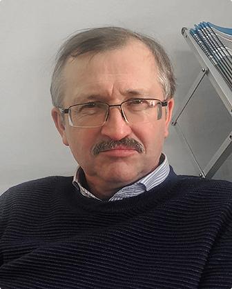 Пестерев Юрий Георгиевич - Главный конструктор оборудования «АТМ Климат»